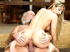 Babe, Blonde, Blowjob, Cumshot, Curvy, Doggystyle, European, Fantasy, Fetish, Hardcore,