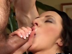 Anal Sex, Blowjob, Couple, Cowgirl, Desk, Doggystyle, Eva Torres, Hardcore, Missionary, Mom,