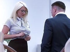 Abuse, Babe, BDSM, Big Tits, Blonde, Bondage, Emo, Humiliation, MILF, Office,